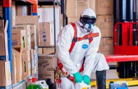 Industrial Hygiene is a foundational focus for your business.